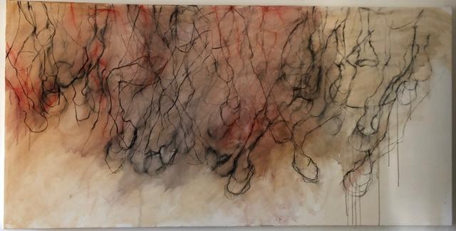 , 'Echoes of Power II,' , Diehl Gallery