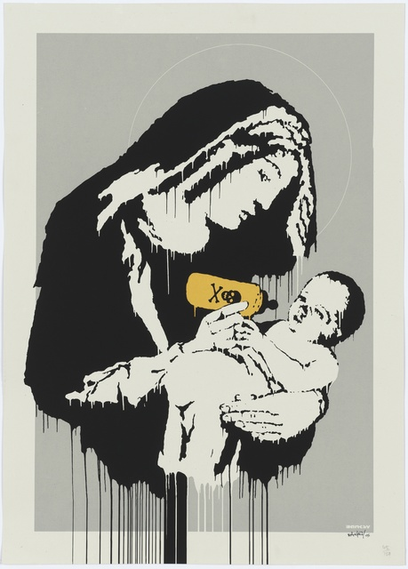 , 'Toxic Mary,' 2003, Tanya Baxter Contemporary