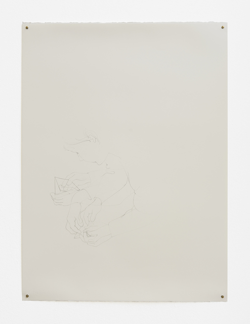 , 'Untitled,' 2019, Galerie Hubert Winter