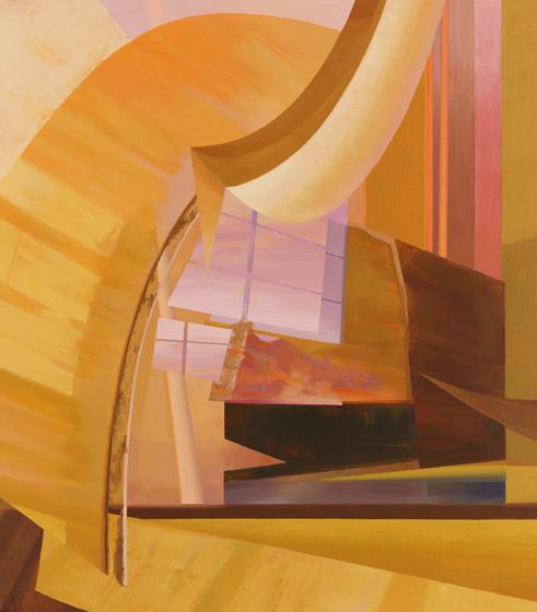 , 'Photesthesis 09,' 2014, Sundaram Tagore Gallery