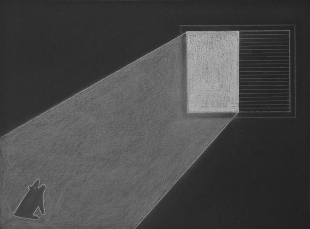 , 'Light in the Window,' , Lois Lambert Gallery