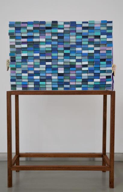 , 'Ca(u)sas,' 2012, Galeria Filomena Soares