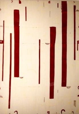 , 'Pietrasanta C08.33,' 2008, Tayloe Piggott Gallery