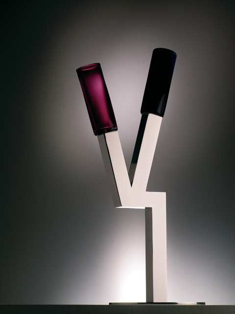 , 'Vase no. 25,' 2006, Over the Influence
