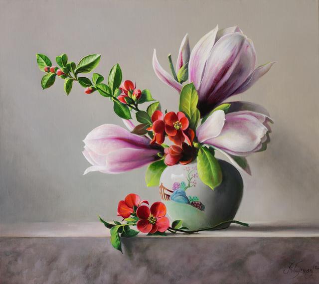 , 'Magnolia,' , Gladwell & Patterson