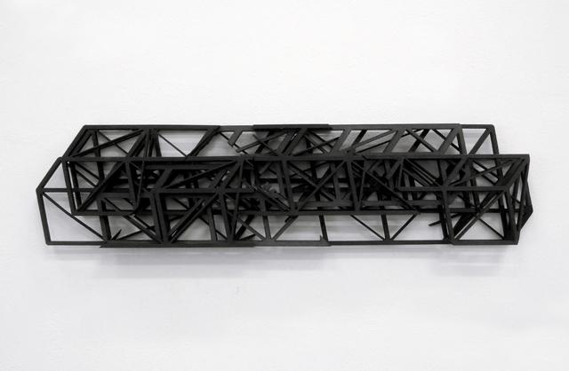 , 'Extrusion S1,' 2017, Mini Galerie