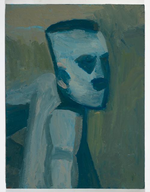 , 'Blue Angel,' 1994, Elizabeth Harris Gallery