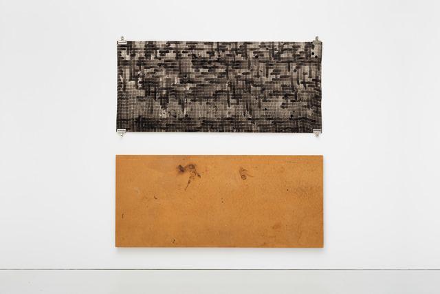, 'Oxid Table,' , Erik Nordenhake AB