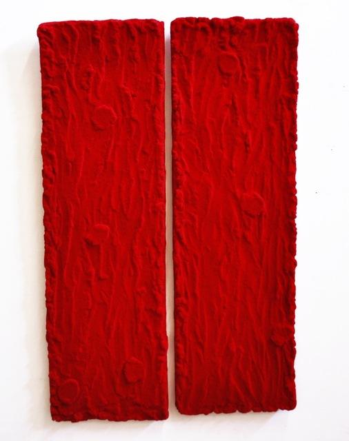 , 'Pittura R,' 2008, Dep Art