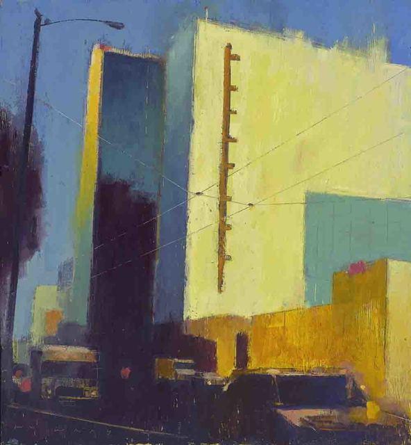 , 'SF #2,' 2017, Sue Greenwood Fine Art