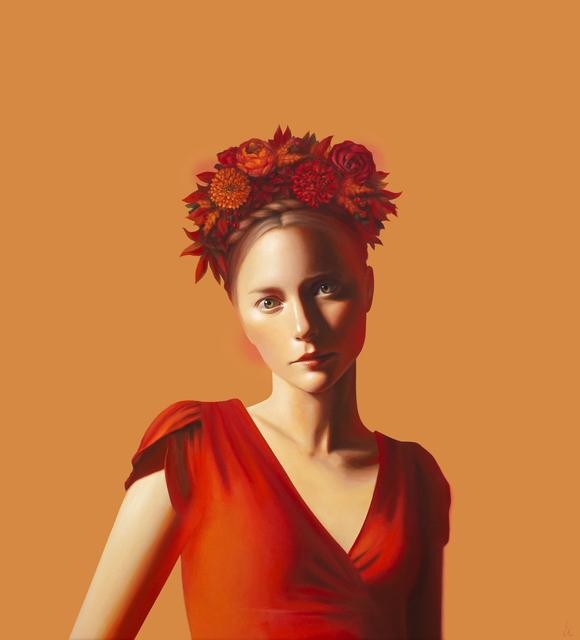 Erin Cone, 'Autumn', 2019, Nüart Gallery