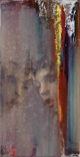 Attila Szűcs, 'Reefersleep', 2018, Federico Luger (FL GALLERY)