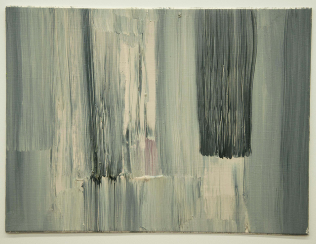 , '83,' 2002, Conduit Gallery