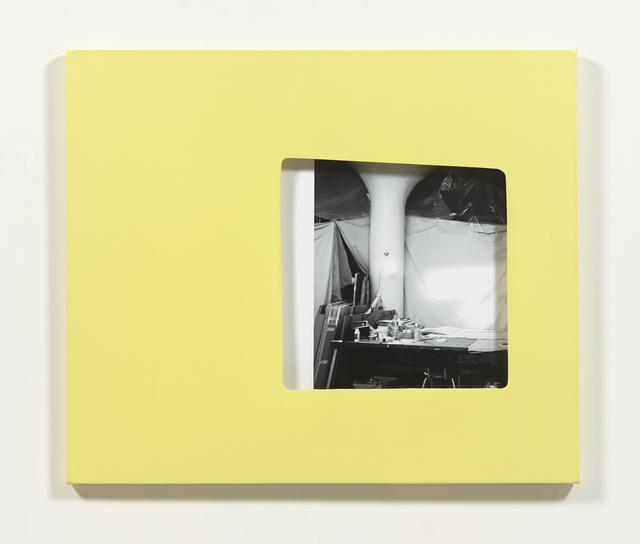 , 'Dean Street II,' 2016, Benrubi Gallery