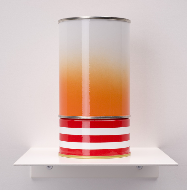 , 'Solid Geometry,' 2013, Rolando Anselmi