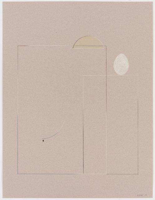 , 'Untitled III,' , Peana Projects