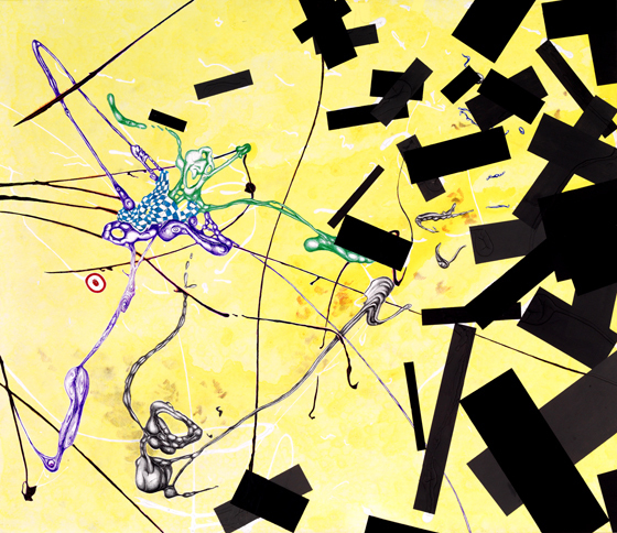 , 'Sans titre,' 2012, Anne Barrault
