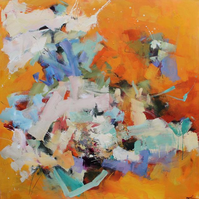 , 'Braggadocious II ,' , Moberg Gallery