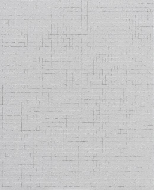 , 'Untitled 017-3-5,' 2017, Gallery Hyundai