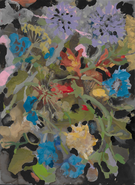 , 'Women in the plants,' 2019, Charlie Smith London