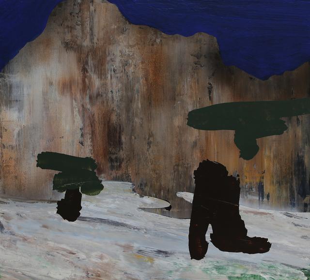 , 'Range Ring,' 2017, J: Gallery