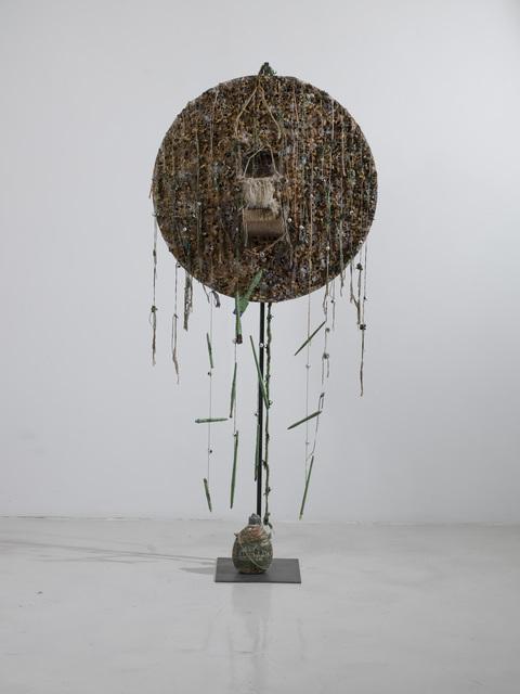 , 'I Will Shield You - 6,' 2016, Montoro12 Contemporary Art