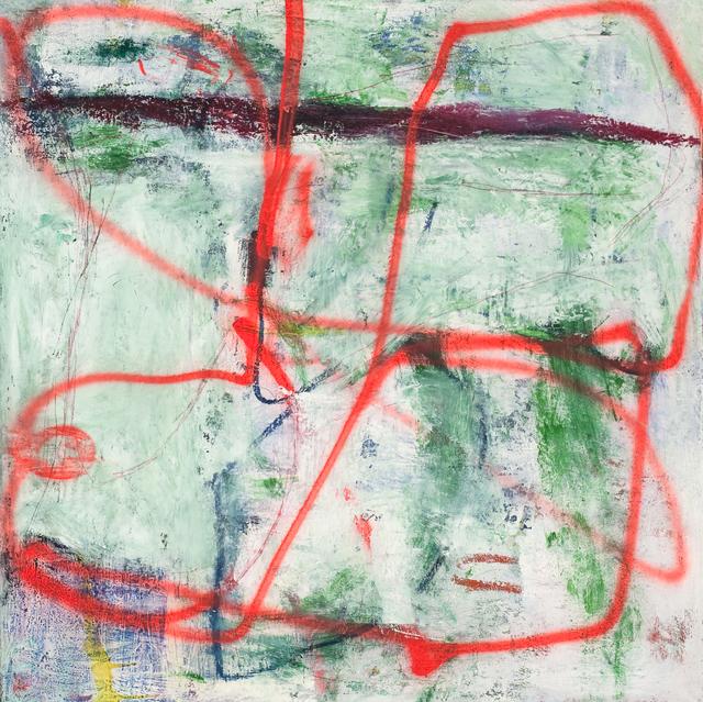 , 'Circuit,' 2019, CIRCA Gallery