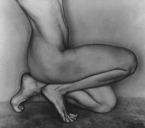 Edward Weston, 'Nude ~ 62N (Dancer's Legs)', 1927, Weston Gallery