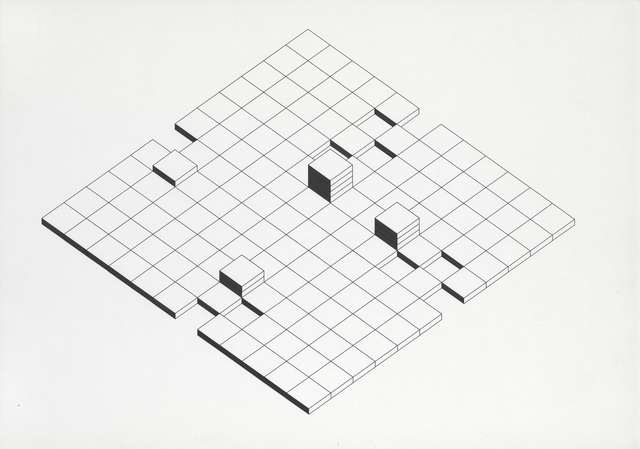 , 'Drawing 56,' 2000, Waterhouse & Dodd