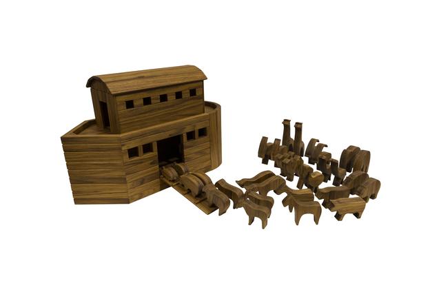 , 'Noah's Ark,' , Chamber