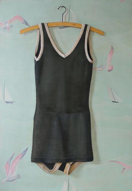 , 'Swimsuit,' 2016, Clark Gallery