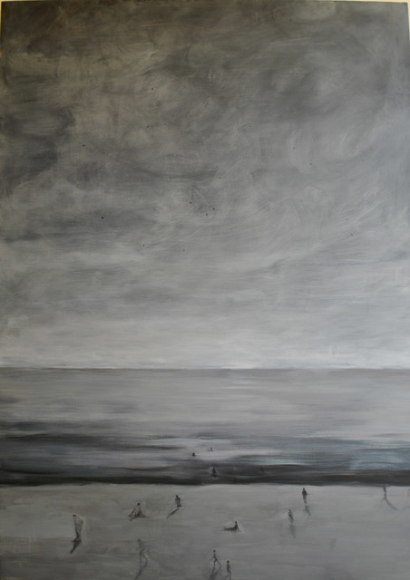 Maria Klabin, ' Untitled (beach series)', 2012, Silvia Cintra + Box 4