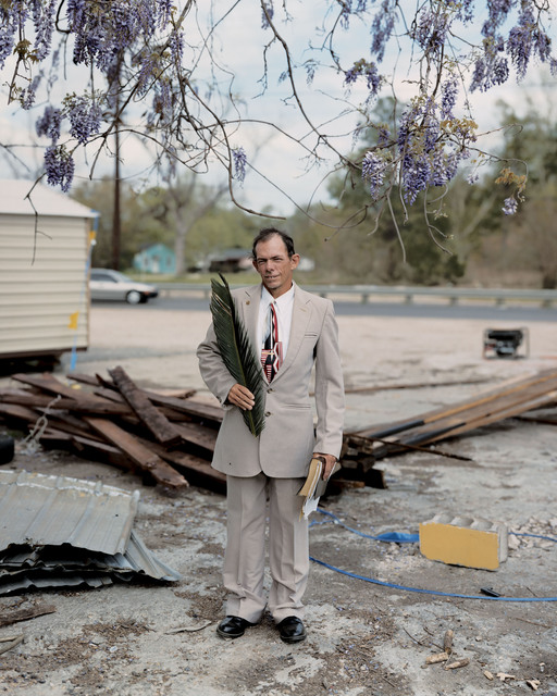 , 'Patrick, Palm Sunday, Baton Rouge, LA,' 2002, Huxley-Parlour