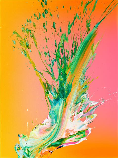 Yago Hortal, 'SP219', 2018, Galerie Nikolaus Ruzicska