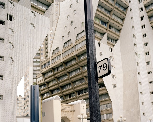 , 'Untitled (Façades),' 2003, Jeu de Paume