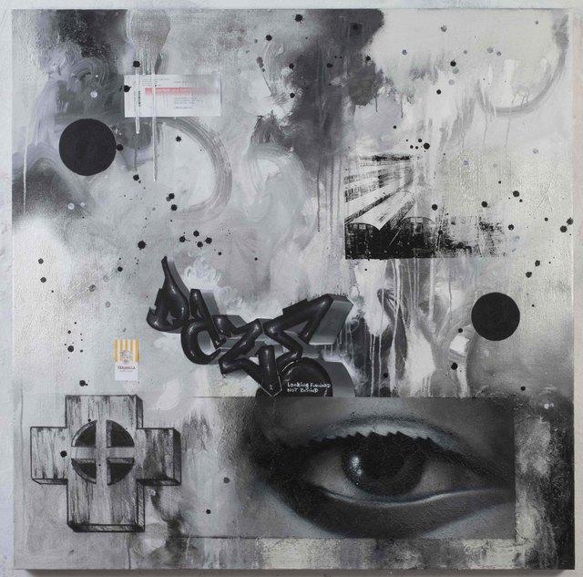 , 'Moonage Daydream,' 2009, GGA GALLERY