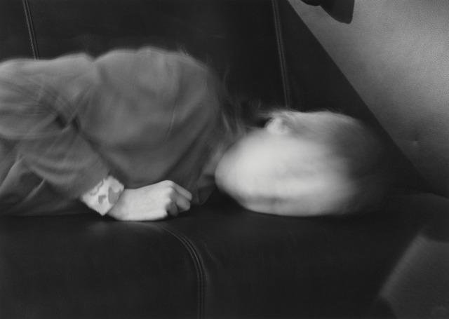 , 'girl-v,' 2004, PRISKA PASQUER