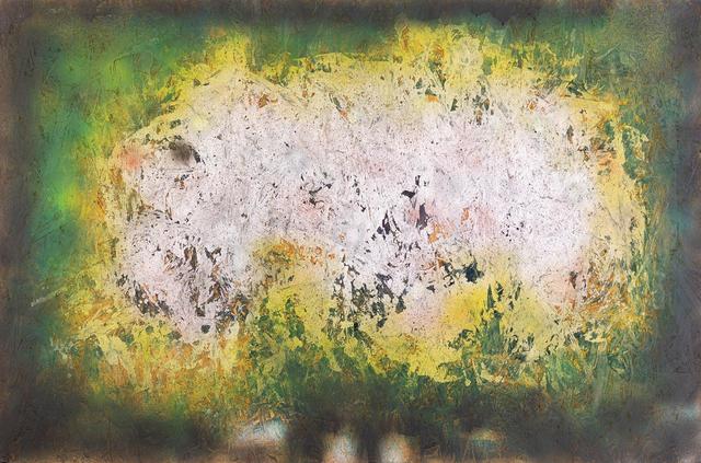 Bernardo Montoya, 'Cúmulo estelar, Campo de estrellas San Agustin 6348,  close to W.S field, Instituto Arte y Maravillas', 2019, Salón Comunal