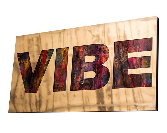 , 'Vibe,' 2016, Galleria Ca' d'Oro