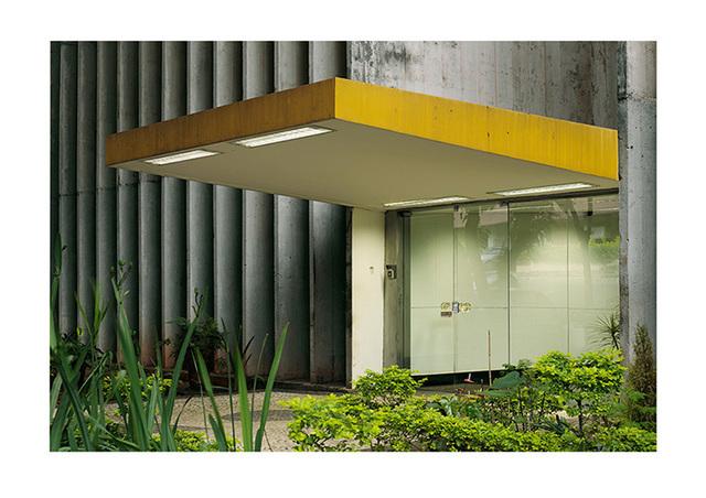 , 'North Superblock 107, Building I 186, Brasilia,' 2012, [Perpitch et Bringand]