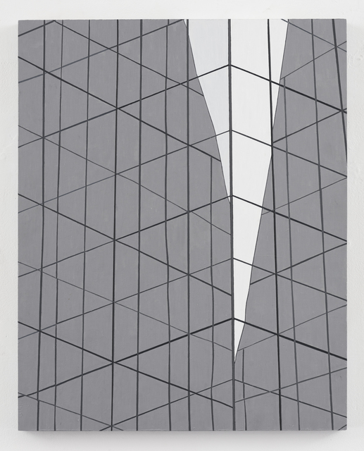 , 'Glass House I,' 2017, SVA Galleries