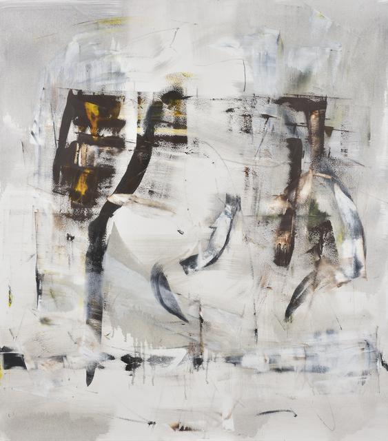 , 'Mirror,' 2016, rosenfeld porcini