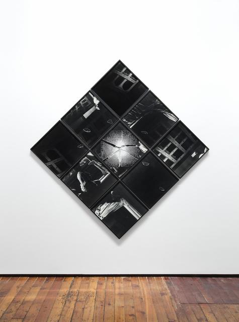 , 'Comédie Italienne,' 1984, Galleria Fumagalli