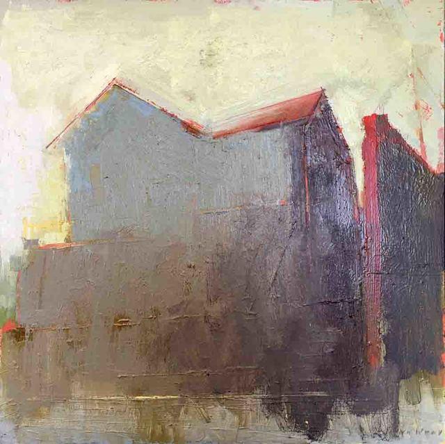 , 'Commorancy,' 2017, Sue Greenwood Fine Art