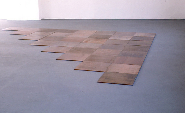 , 'Cyprigene Sum,' 1994, Konrad Fischer Galerie