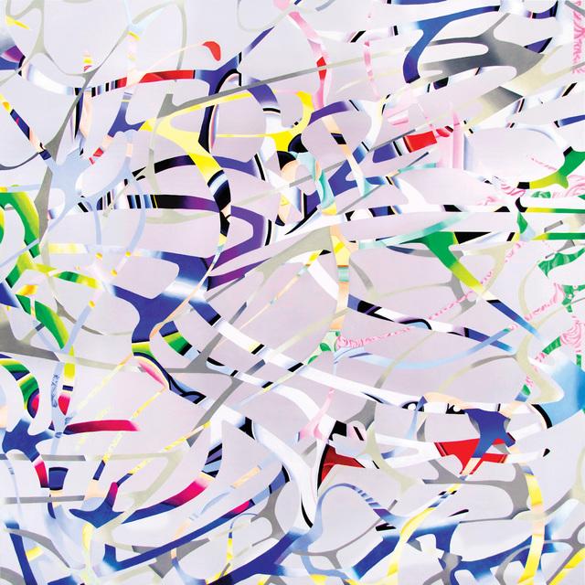 , 'Pink Fizz Superbib,' 2011, Francis M. Naumann Fine Art