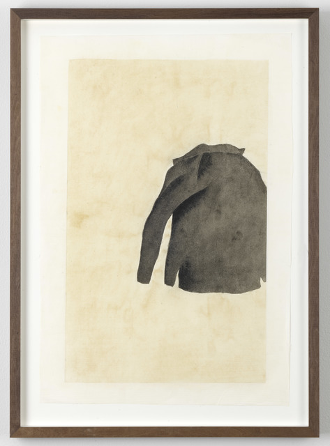 , 'Black Shirt,' 2017, Galerie Fons Welters