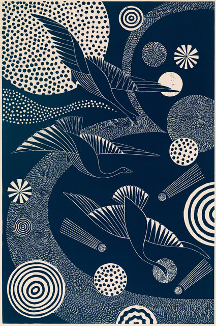 , 'Swooping and Swirling,' , Beth Urdang Gallery