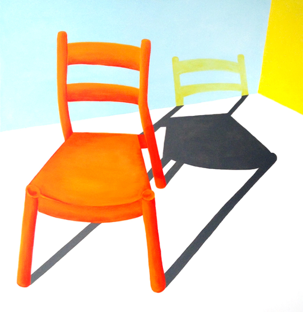 , 'Sunny Seat,' ca. 2017, AC Gallery