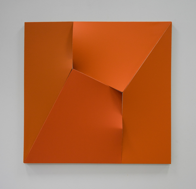 , 'Non-fit broken oranges,' 2019, Sebastian Fath Contemporary